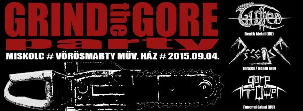 20150904 grind of gore