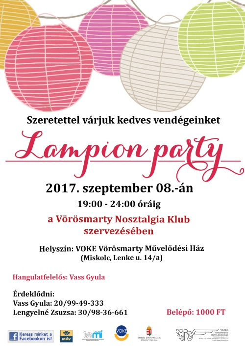 20170908 lampion party