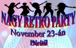 20131123 RETRO PARTY plakat tn