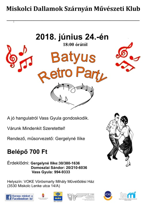 20180624 dsz batyus retro party